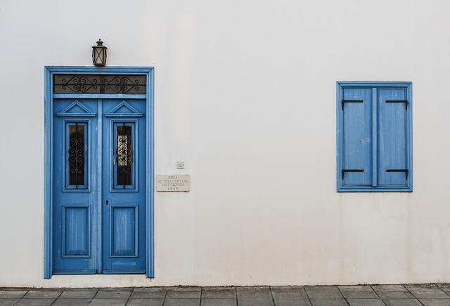 as 5 portas