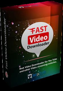 Giveaway Fast Video Downloader
