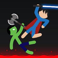 Supreme Stickman Fight: The Battle Warriors Apk Download