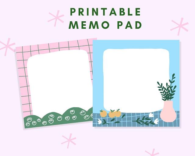 printable-memo-pad-free