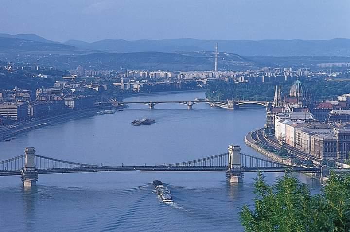 Danube River, Kisah Tragis Umat Kristen Eropa