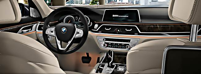 2017 bmw 7 series laser lights reviews autocar regeneration. Black Bedroom Furniture Sets. Home Design Ideas