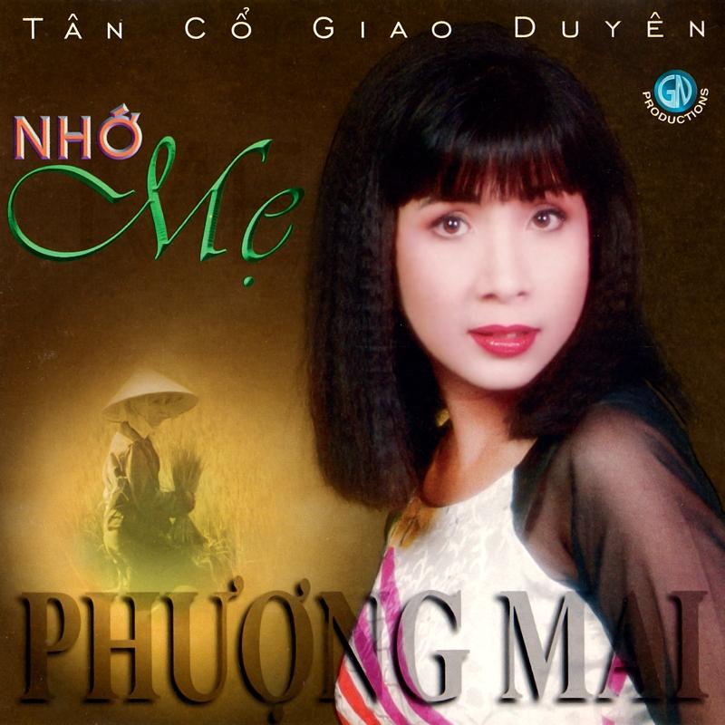 Giáng Ngọc CD - Phượng Mai - Nhớ Mẹ - Tân Cổ Giao Duyên (NRG)