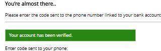 kongapay-phone-number-verification