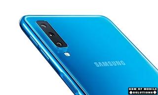 Samsung SM-A505F U7 Eng Modem File Firmware Galaxy A50