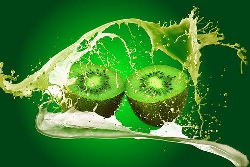 Manfaat Buah Kiwi Untuk Kesegaran Tubuh