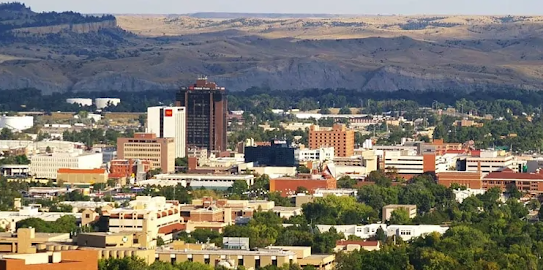 Best Places to Live in Montana