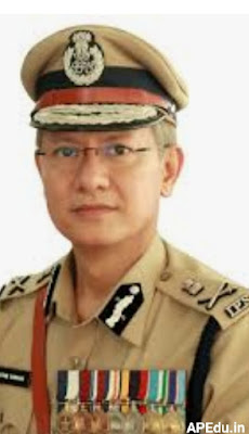 If it is an emergency, take the Police Pass!  DGP Gautam Sawang's reference to the people of the state