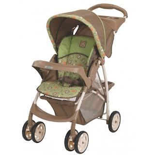 penyewaan perlengkapan bayi
