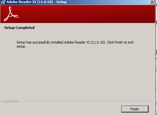 Hướng dẫn Cài đặt Adobe Reader 11 trên PC Win 7/8/10/XP đơn giản nhất b