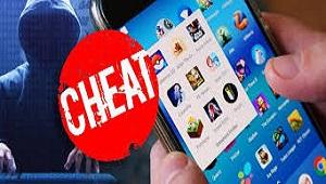 Aplikasi Cheat Game