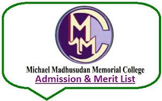 MMMC Durgapur Merit List