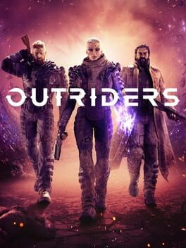 Outriders Torrent