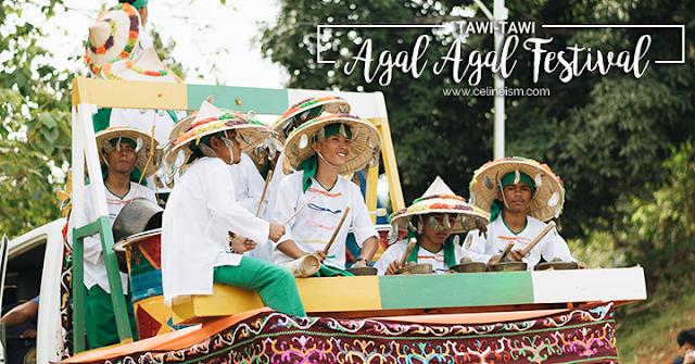 agal-agal festival 2017