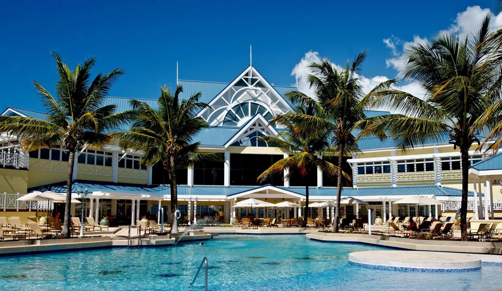 Magdalena Grand Beach Resort Hotel Tobago