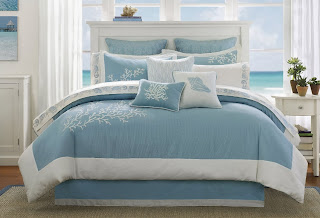 Harbor House Coastline California King Comforter Set