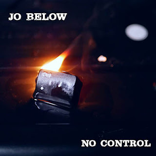 """Ο δίσκος των Jo Below """"No Control"""""""