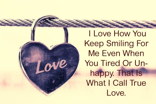 i love you love status