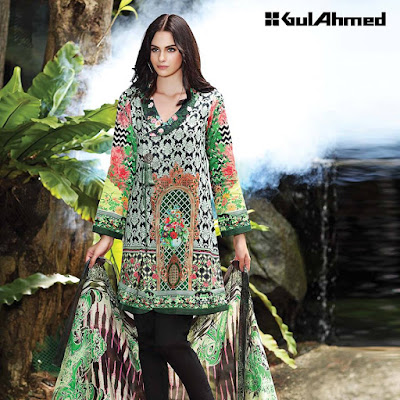 gul-ahmed-perfect-winter-wear-women-dresses-2017-collection-1