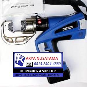 Jual Forza Battery Powerd Crimping Tools 16M400 di Gresik
