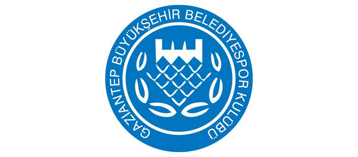 Gaziantep Büyükşehir Belediye Spor Kulübü Vektörel Logosu