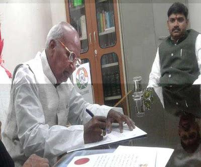 Bhagwan Lal Sahni