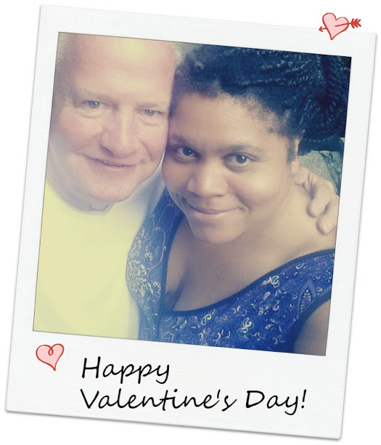 Happy Valentine's Day --How Did I Get Here? My Amazing Genealogy Journey