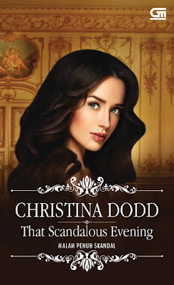 Malam Penuh Skandal (That Scandalous Evening) by Christina Dodd Pdf