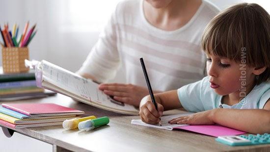 ccj camara projeto lei ensino domiciliar