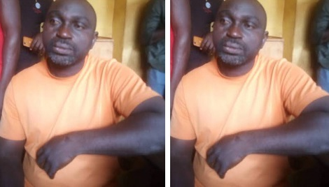 46-year-old Benue man arrested for alleged r*pe of maid, 14