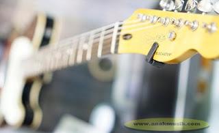 10 Gitar Paling Mahal di Dunia