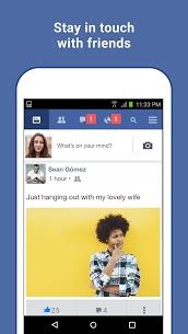Facebook Lite v188.0.0.5.119 Apk Latest Version
