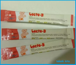 Lacto B untuk Kucing Sakit Diare