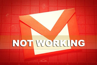 Cara Mengatasi Aplikasi Gmail Yang Telah Terhenti