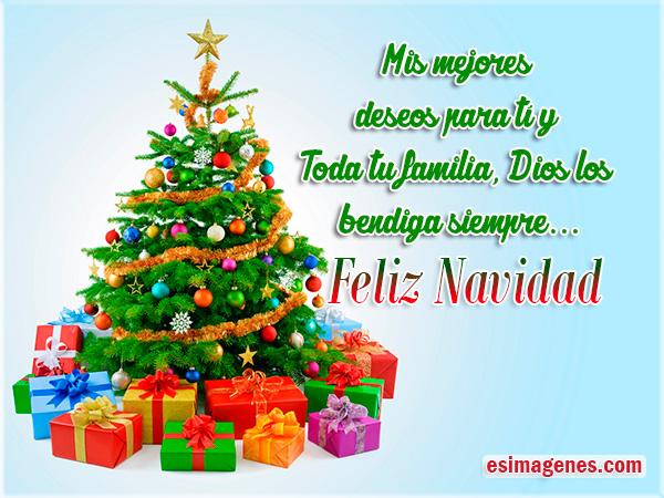 Im genes para navidad 2017 im genes tarjetas postales - Frases de navidad 2017 ...