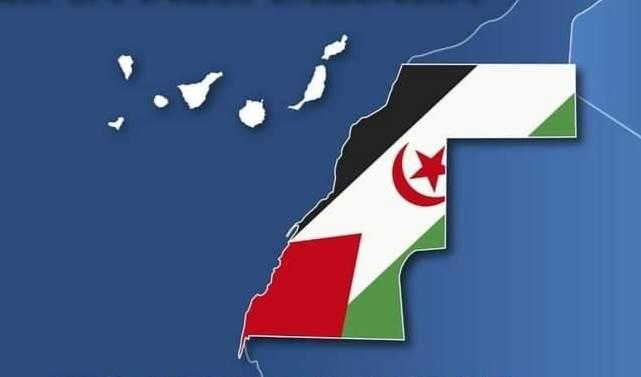 REPORTAJE | El sostén de la ocupación del Sáhara Occidental.