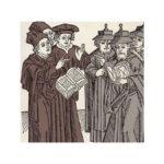 La polémica entre cristianos viejos y nuevos... (artículo)