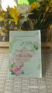 Kumpulan Cerpen Event Romance Candramawa