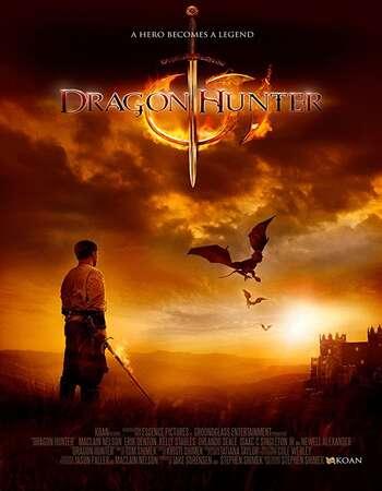 Dragon Hunter 2009 Dual Audio [Hindi-English]