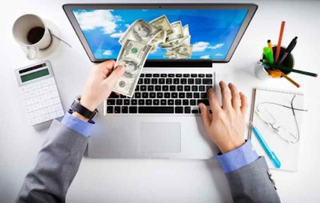 Raja pulsa apk, raja pulsa center, Fakta Tentang Bisnis Online