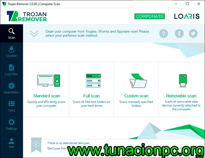 Loaris Trojan Remover con Licencia Español