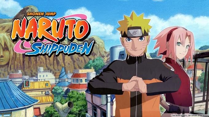 Download || Naruto: Shippuden Episodes Hindi Dubbed