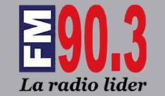 Radio Victoria 90.3 FM