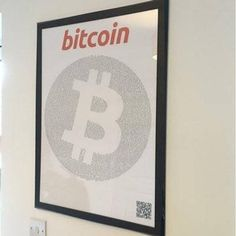 An image of Bitcoin Whitepaper Artistry