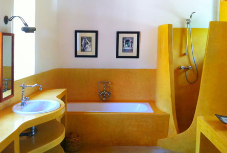Decor me un riad en essaouira hotel les jardins de villa - Les jardins de villa maroc essaouira ...