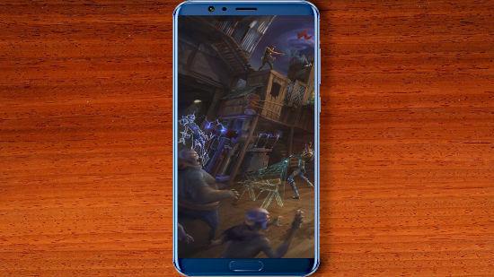 Fortnite Battle Royale - Attaque de Squelettes - FHD pour Mobile