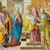 Llevaron al niño a Jerusalén para presentarlo al Señor