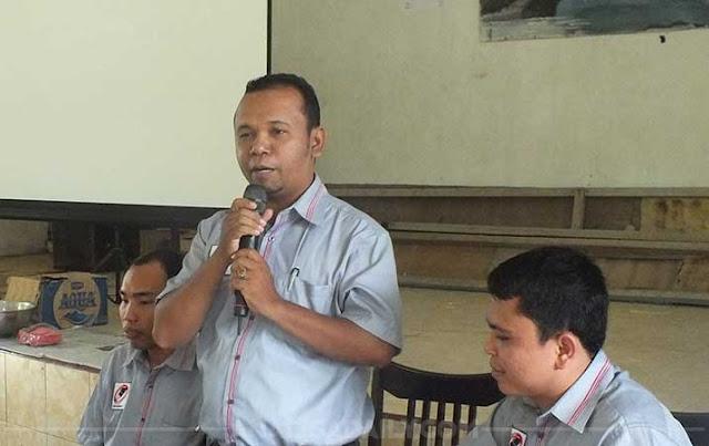 """Mansyur Hidayat Pasaribu: """"Kurikulum 2013  Salah diagnosa"""""""