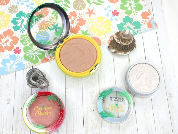 Physicians Formula Butter Bronzer, Blush and Highlighter: Are They Worth The Hype?