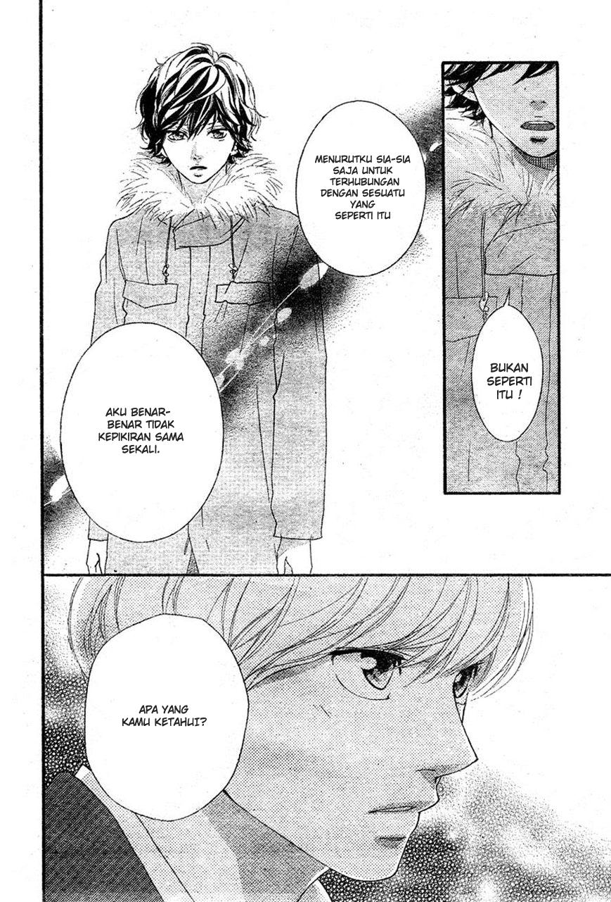 Ao Haru Ride Chapter 41-39
